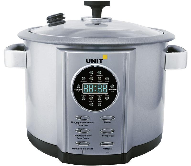 Мультиварка Unit USP-1150D все цены