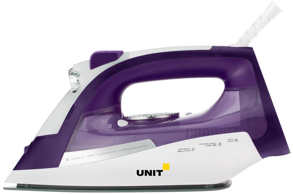 Утюг Unit USI-284 цена