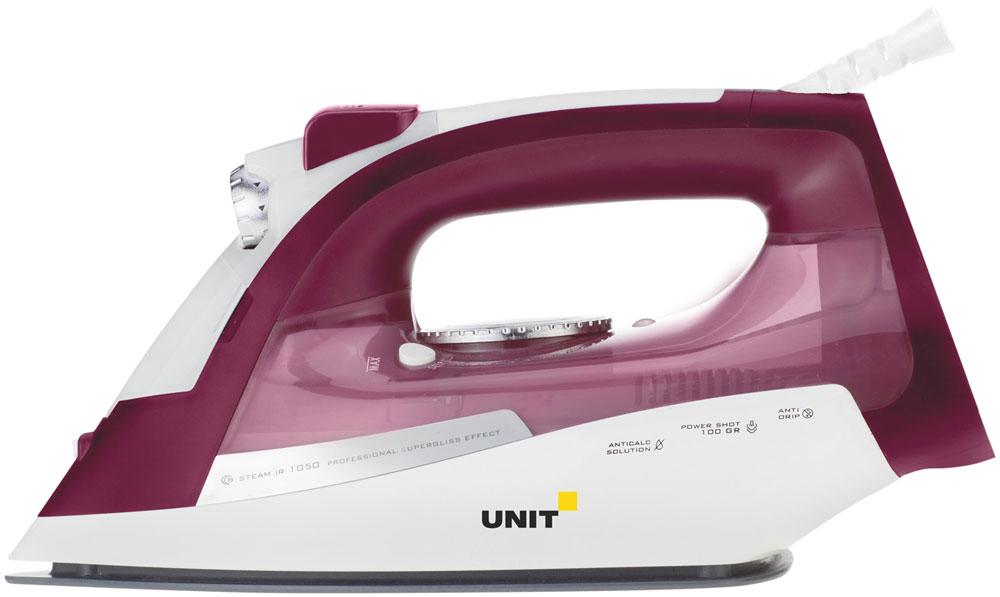 Утюг Unit USI-285 цена