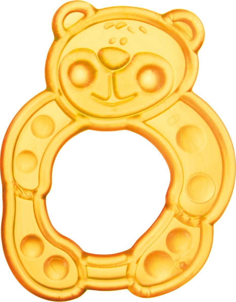 Canpol Babies Прорезыватель Мишка цвет в ассортименте нагрудник canpol babies пластиковый с карманом в ассортименте