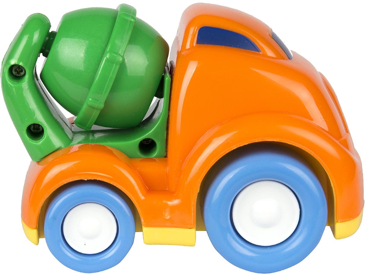Keenway Машинка Mini Vehicles цвет в ассортименте keenway машинка mini vehicles цвет красный