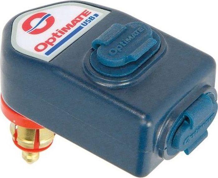 Зарядное устройство OptiMate для мобильных телефонов, 3300 mА, 5 В. O105 зарядное устройство optimate 5 4а start stop 1x4a 12v tm220
