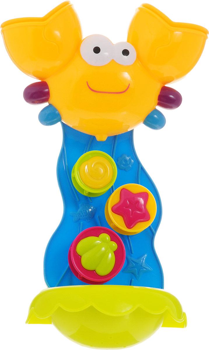 ABtoys Игрушка для ванной Крабик