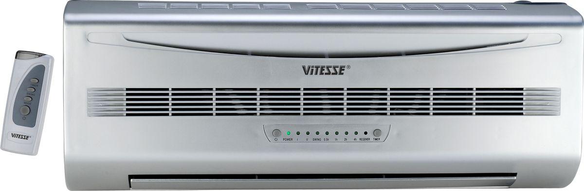 Vitesse VS-891 настенный тепловентилятор тепловентилятор vitesse vs 881