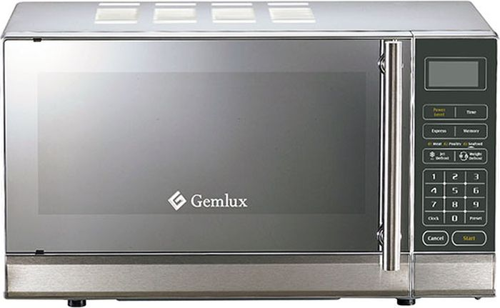 Gemlux GL-MW90N25 СВЧ-печь цена и фото