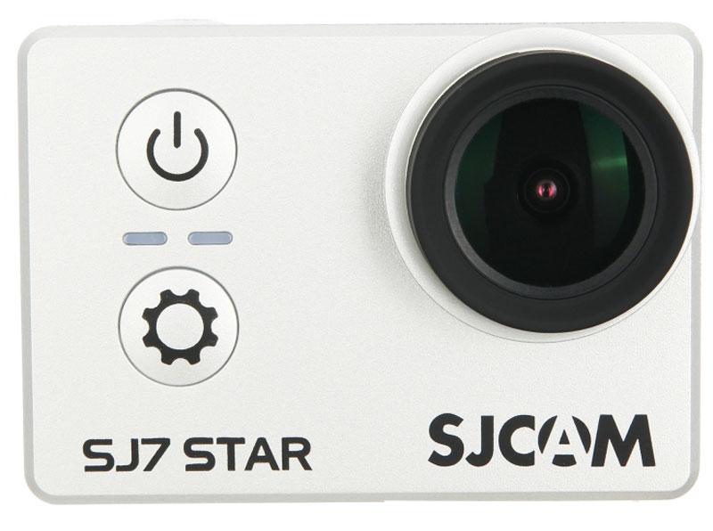 Экшн-камера SJCAM SJ7 Star экшн камера sjcam sj7 star silver