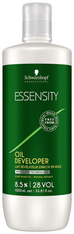 Активирующий лосьон на масляной основе Schwarzkopf Professional Essensity 8,5%, 1000 мл