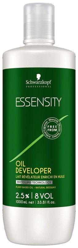 Активирующий лосьон на масляной основе Schwarzkopf Professional Essensity 2,5%, 1000 мл