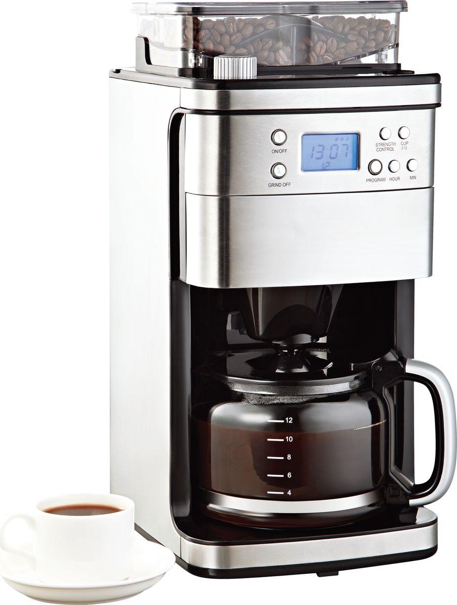 Кофеварка капельная Gemlux GL-CM-55 Уцененный товар (№4)