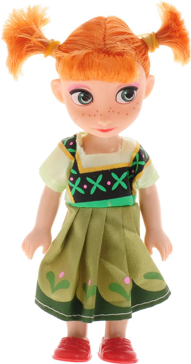 Город игр Мини-кукла Анна