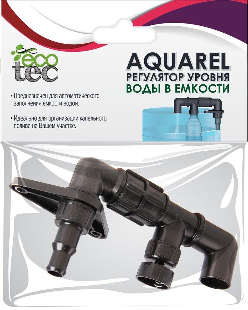 Регулятор уровня воды в емкости