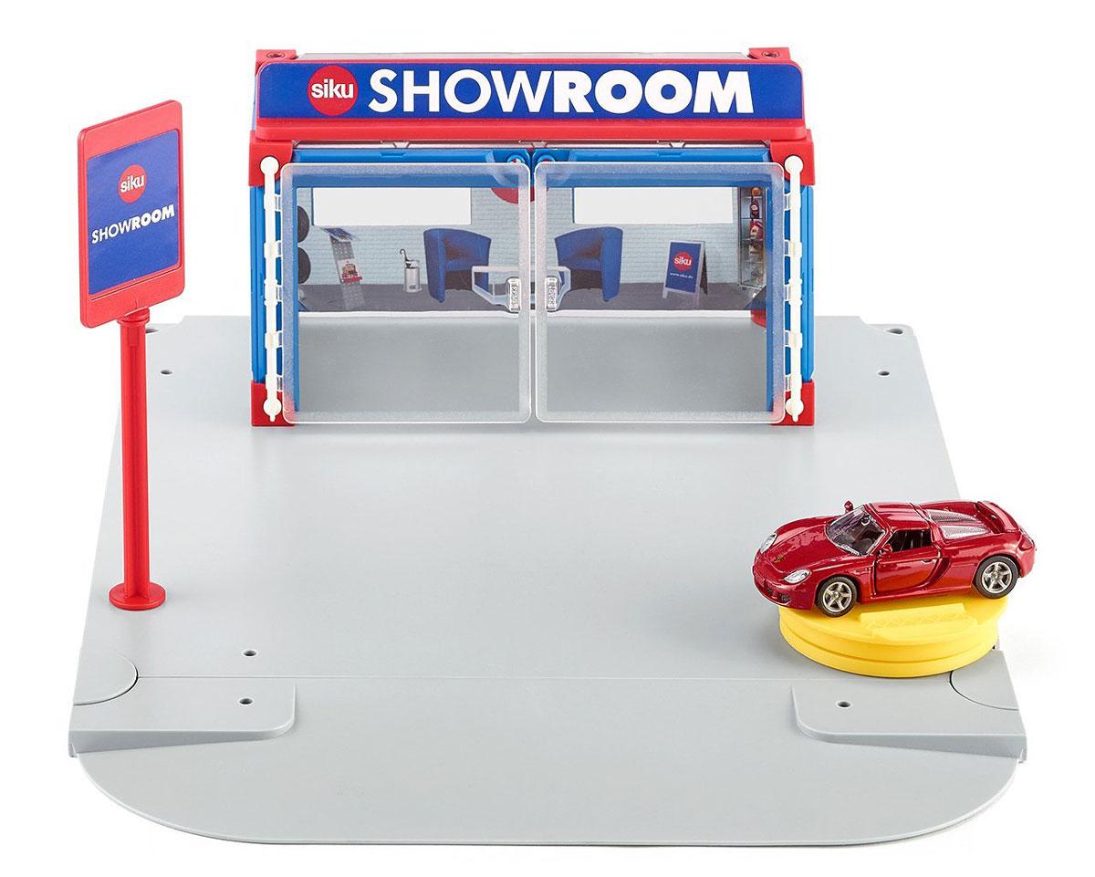 Siku Игровой набор Автосалон