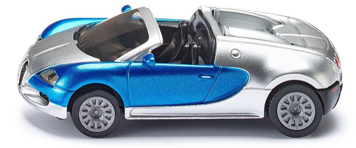 Siku Модель автомобиля Bugatti Veyron Grand Sport для автомобиля из алиэкспресс