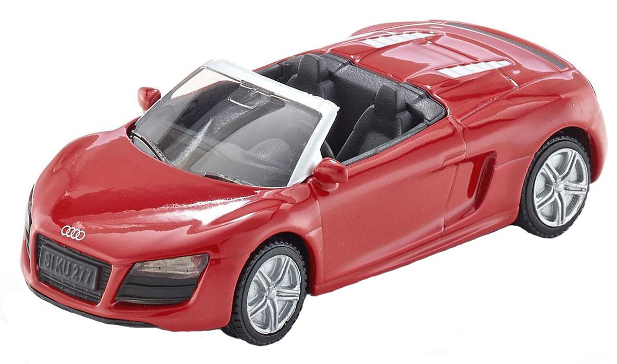 Siku Модель автомобиля Audi R8 Spyder для автомобиля audi