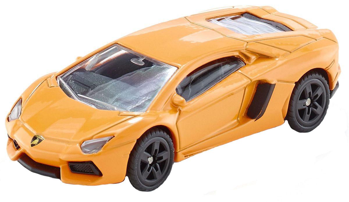 Siku Модель автомобиля Lamborghini Aventador LP700-4