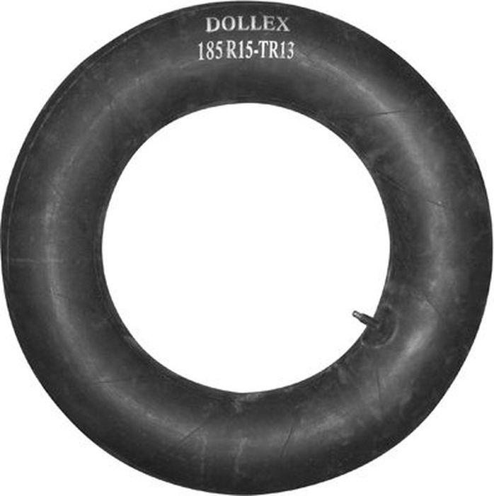 Камера для колеса DolleX, R15х185 TR-13 шины wanli 175 65r15 n7 620 84h