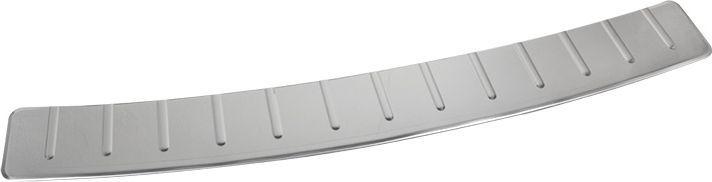 Накладка бампера декоративная DolleX, для TOYOTA Corolla (2010-2014) липкая лента bondage tape