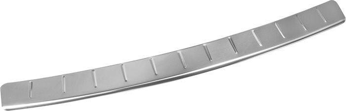 Накладка бампера декоративная DolleX, для SSANGYONG Actyon (2011-2013), Kyron (2009-2014) липкая лента bondage tape