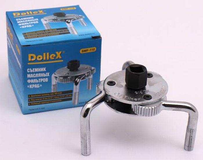 Съемник масляного фильтра DolleX