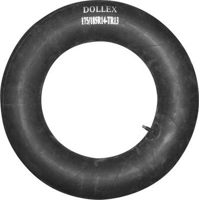 Камера для колеса DolleX, R14х175/185 TR-13 запчасти на иномарки