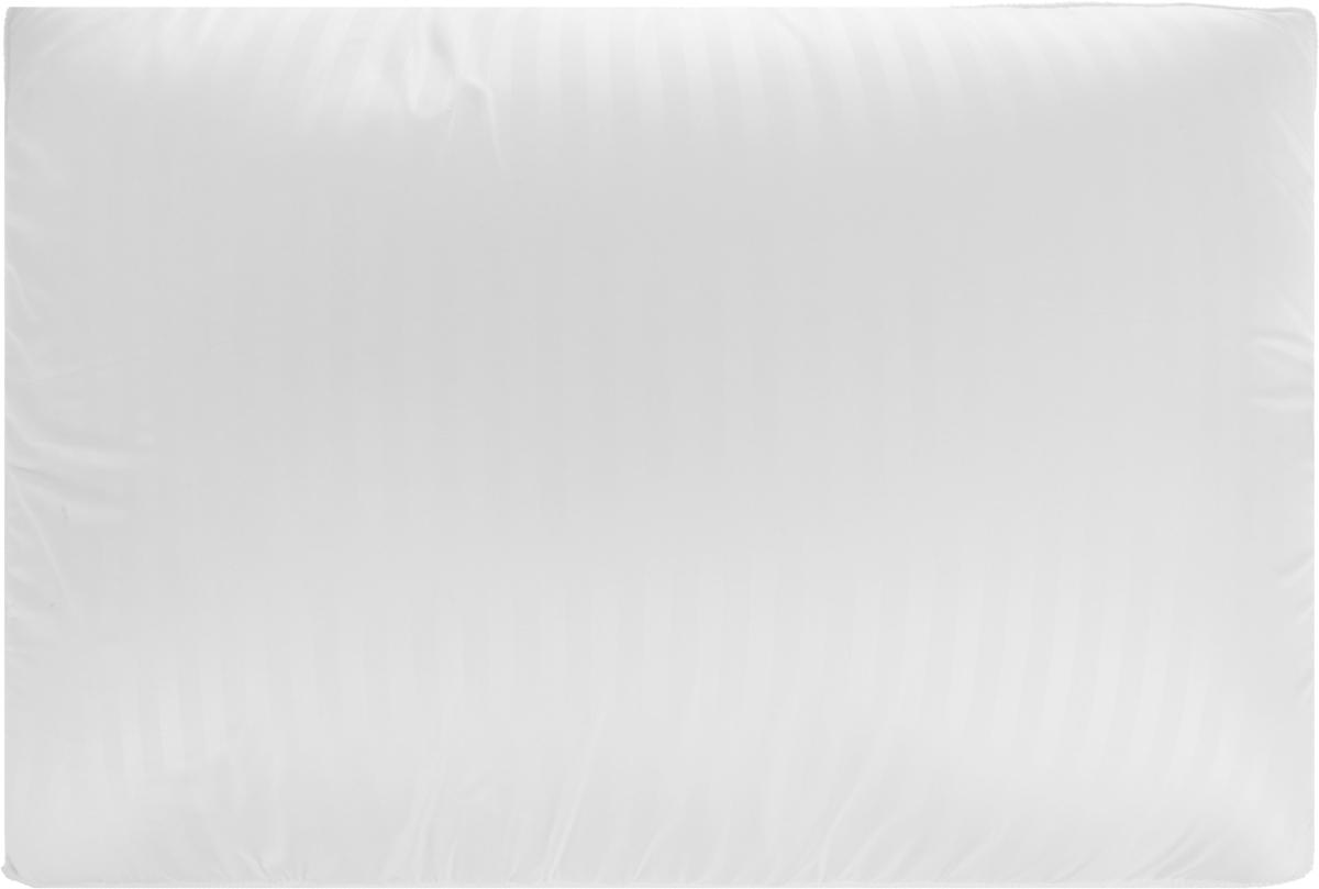 """Подушка ортопедическая MagicSleep """"Мелоди Макс"""", с эффектом памяти, цвет: белый, 40 х 60 х 14 см"""