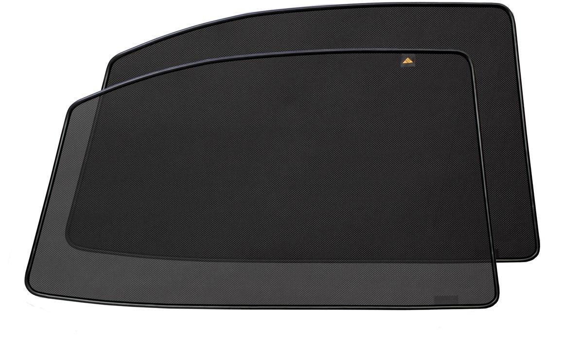 Набор автомобильных экранов Trokot для FORD Ranger (3) (2011-наст.время), на задние двери