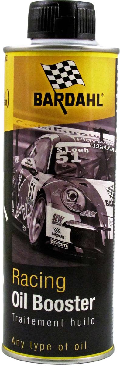 Присадка Bardahl Проспорт. Racing Oil Booster, в моторное масло, 300 мл цена