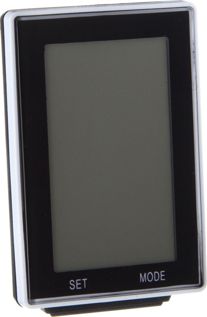 Велокомпьютер STG JY-M19-CW, беспроводной, 15 функций