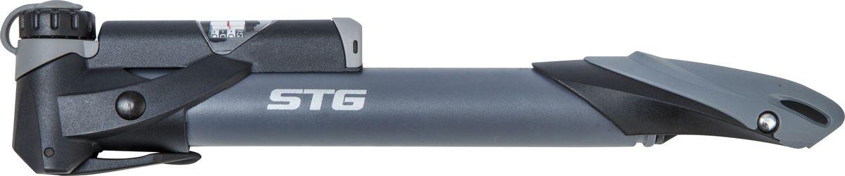 Насос велосипедный STG GP-961, ручной