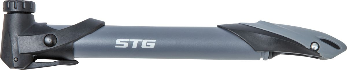 Насос велосипедный STG GP-96, ручной
