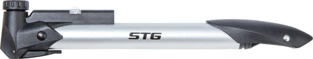 Насос велосипедный STG GP-91, ручной
