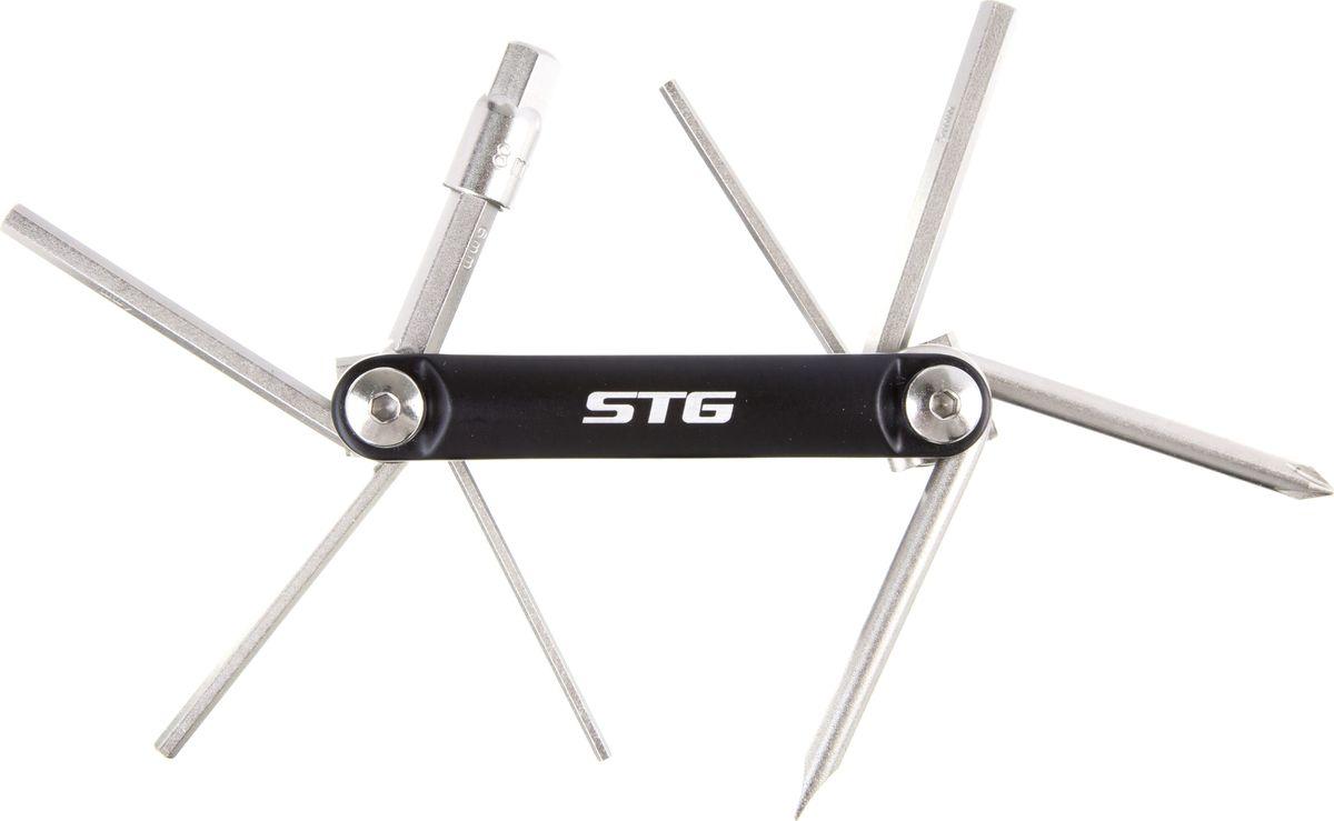 Набор инструментов STG YC-262, 8 в 1
