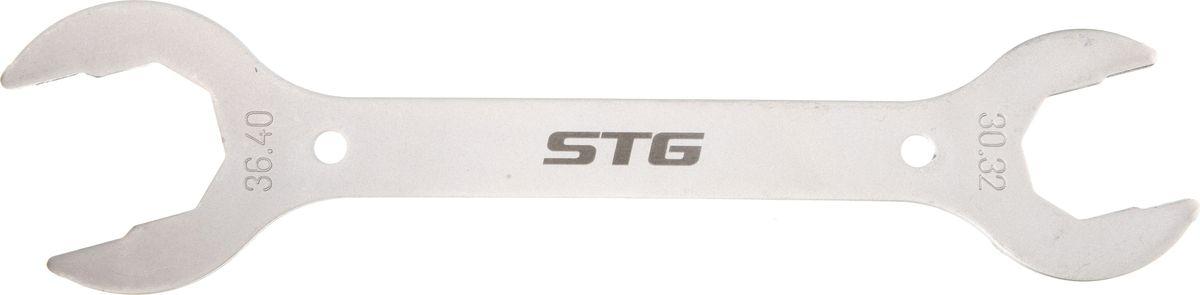 Ключ для рулевой колонки STG YC-153, 4 в 1