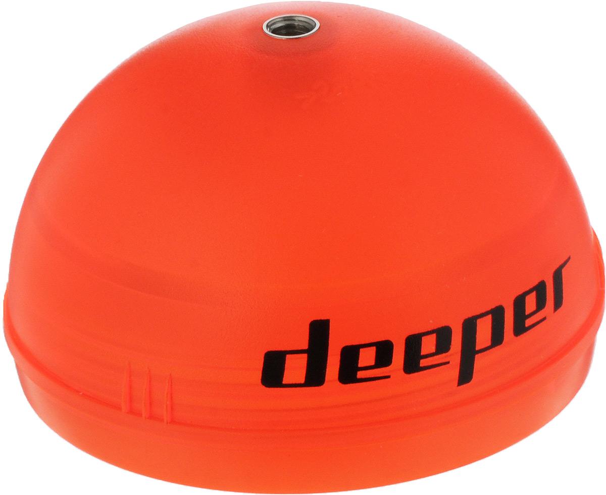 Крышка для эхолота Deeper Night Cover, для ночной рыбалки зимний кронштейн для датчика эхолота transmount kz 90f