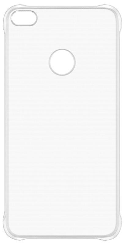 Huawei чехол для Honor 8 Lite, Transparent смартфон honor 8 lite gold
