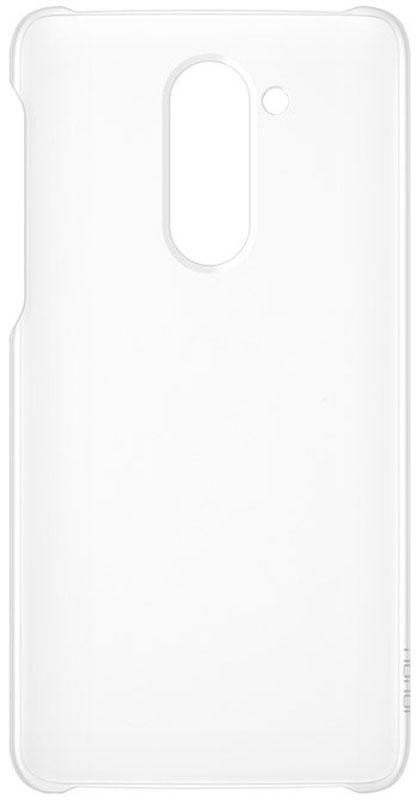 Huawei чехол для Honor 6X, Transparent