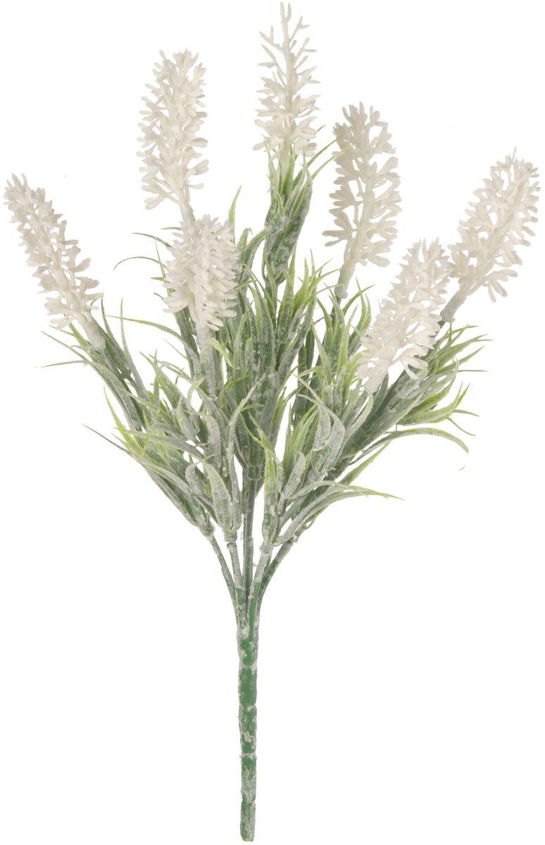 Цветы искусственные Engard Лаванда, высота 30 см цветы искусственные engard хризантема цвет пудровый высота 30 см