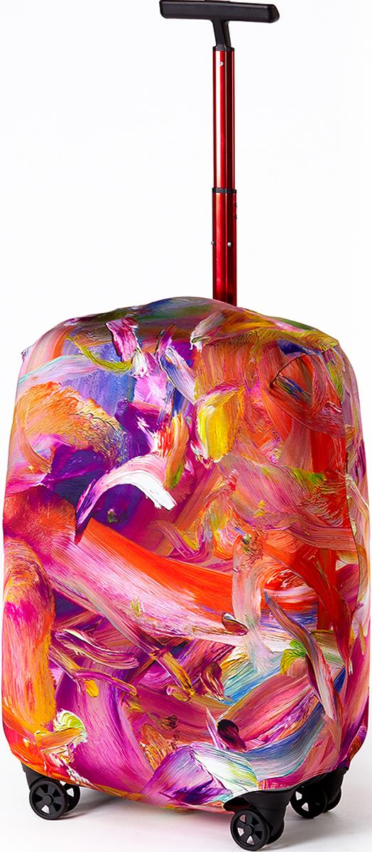 Чехол для чемодана RATEL Восточная сказка. Размер L (высота чемодана: 75-85 см) цена