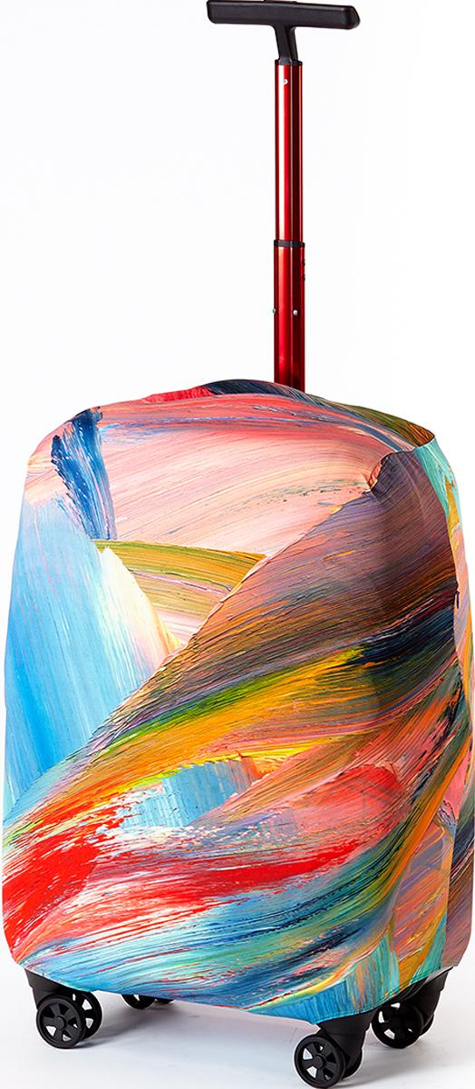 Чехол для чемодана RATEL Утро. Размер L (высота чемодана: 65-75 см) цена