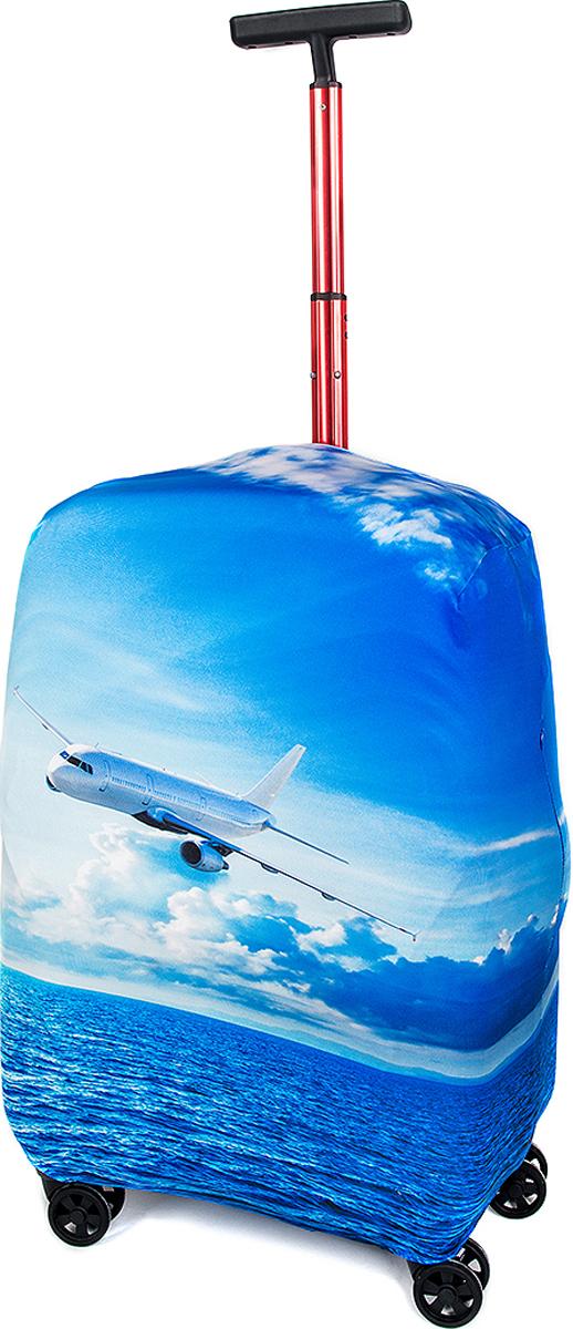 Чехол для чемодана RATEL Полет. Размер L (высота чемодана: 75-85 см.) цена