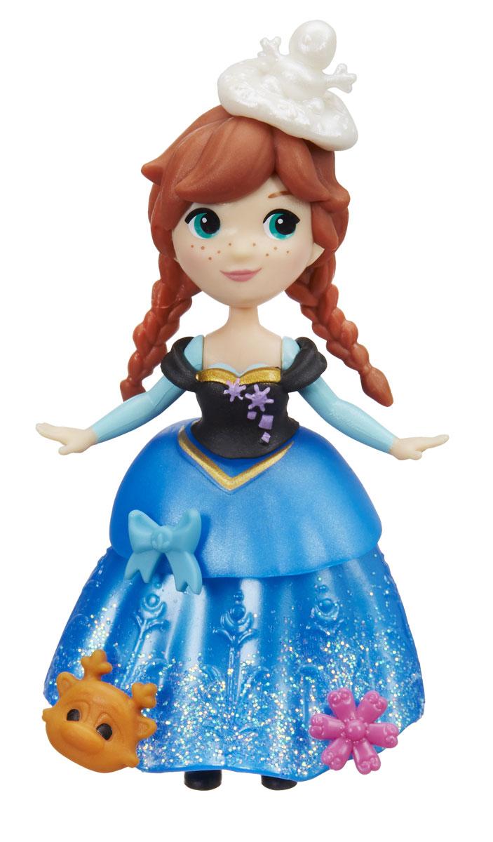 Disney Frozen Мини-кукла Анна disney frozen мини кукла анна