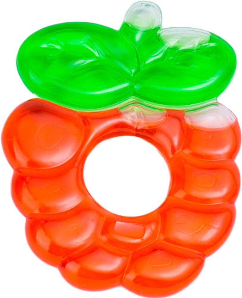 Canpol Babies Прорезыватель охлаждающий Ягодка цвет красный canpol babies прорезыватель охлаждающий ягодка цвет красный