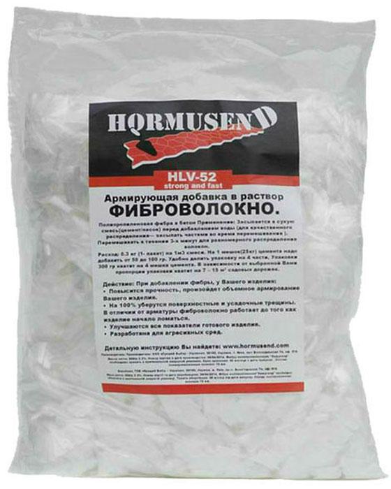 Добавка в раствор Hormusend HLV-52, армирующая, 300 г добавка к основной массе 7 букв