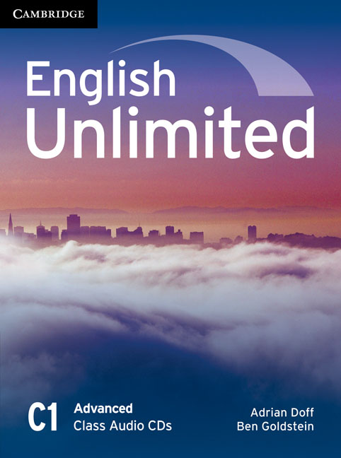 English Unlimited Advanced Class Audio CDs (3) (аудиокнига CD) аудиокнига формат audio cd