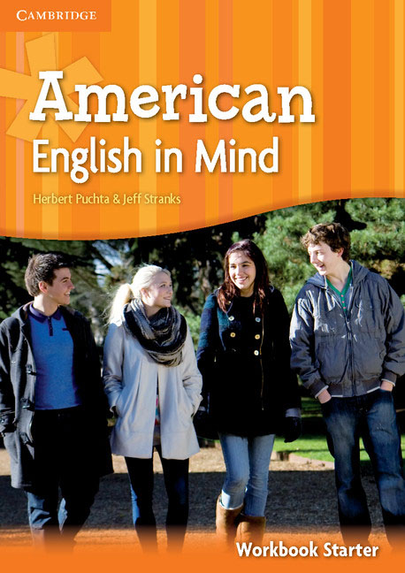 American English in Mind Starter Workbook cambridge academic english c1 advanced an integrated skills course for eap аудиокурс cd dvd