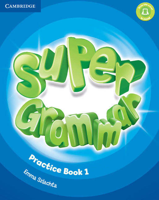 Фото - Super Minds Level 1 Super Grammar Book super minds level 1 super grammar book