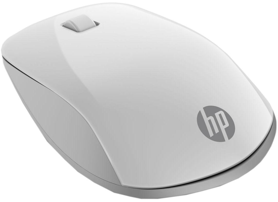 лучшая цена Мышь HP Z5000 Bluetooth, White