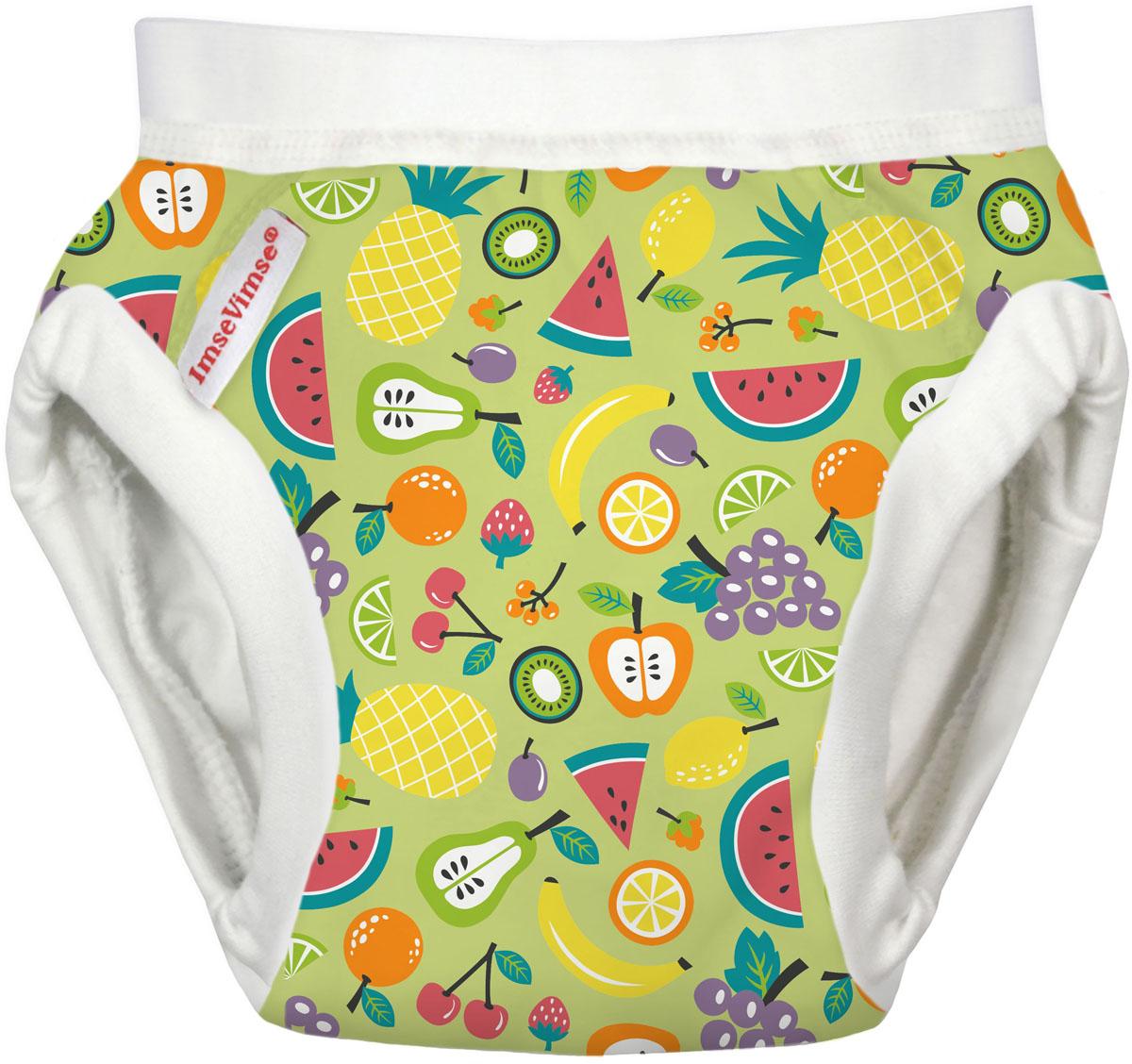 ImseVimse Трусики для приучения к горшку Fruit SL 13-17 кг