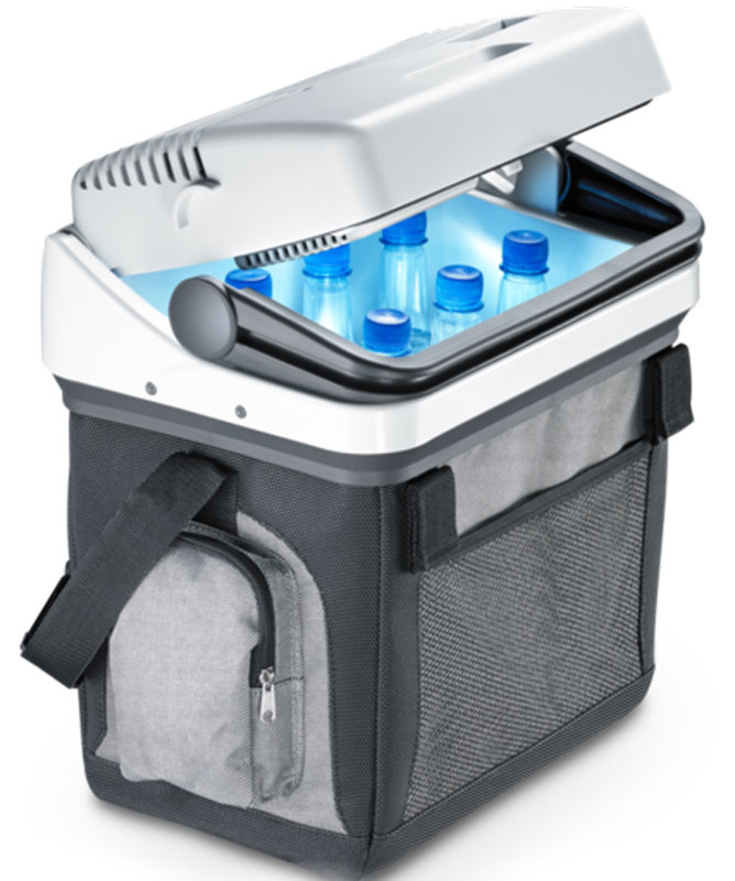 Dometic BoardBar AS 25 автохолодильник bordbar