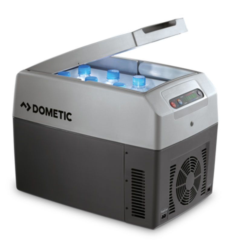 Dometic TC-14 автохолодильник автохолодильник dometic tropicool tcx 14